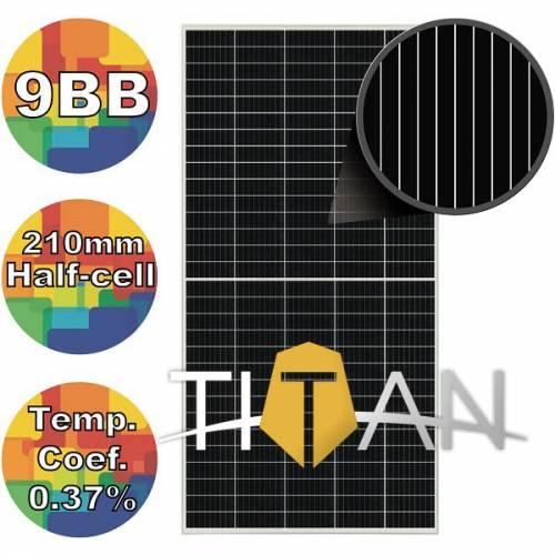 Солнечная панель Risen RSM150-8-500M TITAN