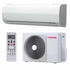 Настенный кондиционер Toshiba RAS-10SKHP-ES/ RAS-10S2AH-ES