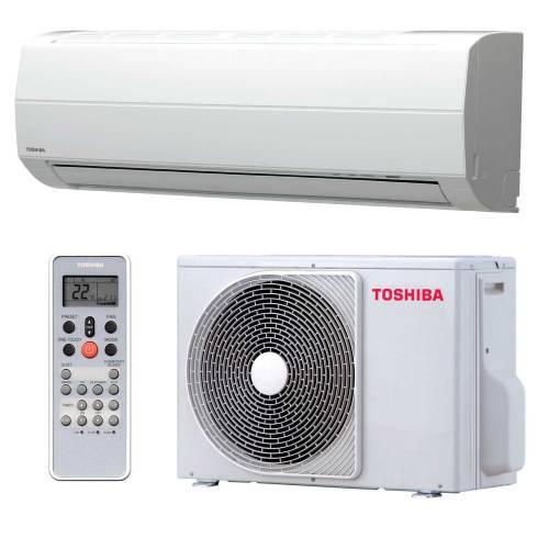 Настенный кондиционер Toshiba RAS-07SKHP-ES/ RAS-07S2AH-ES