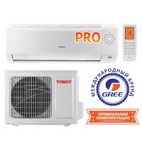 Тепловой насос TOSOT North Inverter PRO GK-12NPR