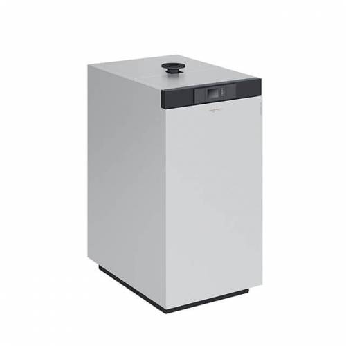 Напольный газовый конденсационный котел Viessmann Vitocrossal 100 CI10004 160кВт