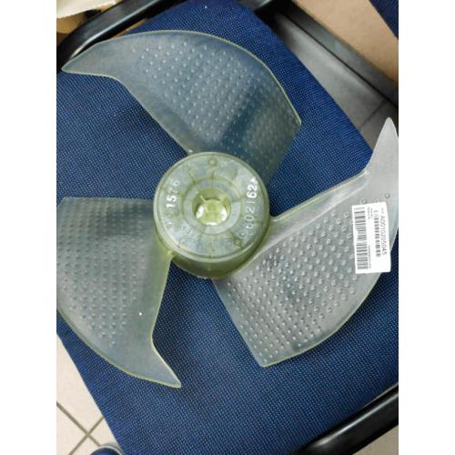 Крыльчатка вентилятора наружного блока Haier