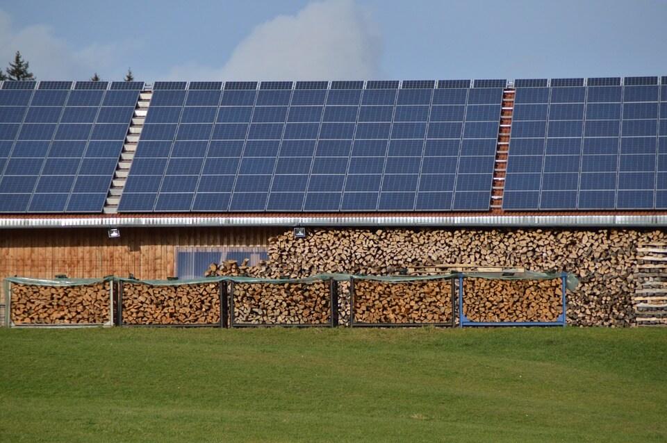 Солнечные Электростанции для Бизнеса