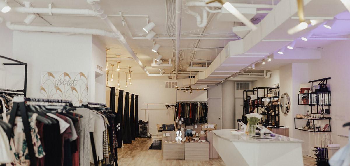 Вентиляція магазина - Проект і монтаж вентиляції