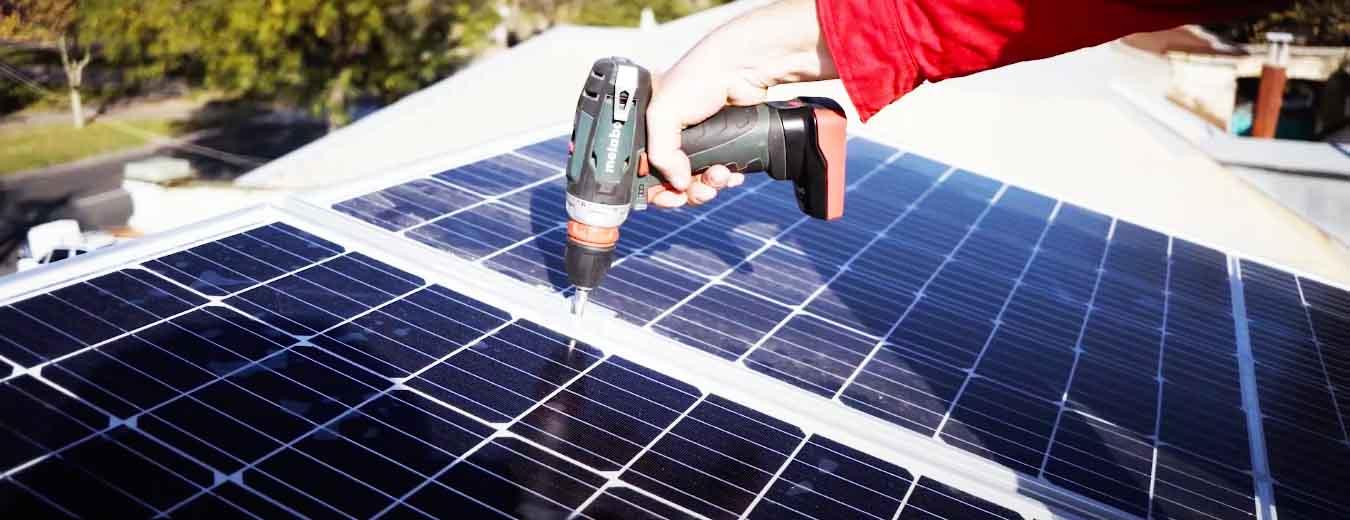 """Сонячна електростанція під """"зелений"""" тариф 10 кВт"""
