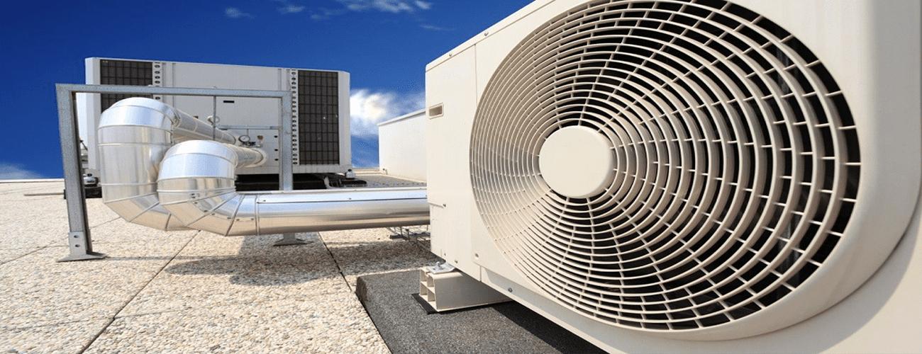 Вентиляційні Системи