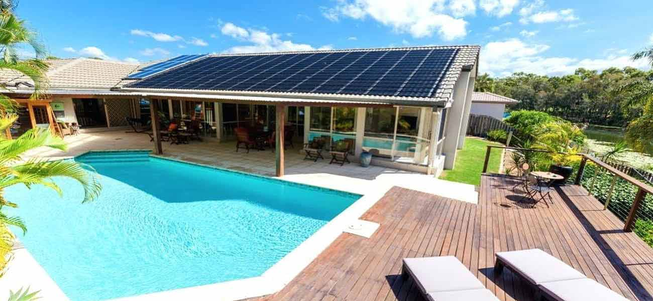 Солнечный коллектор для нагрева воды