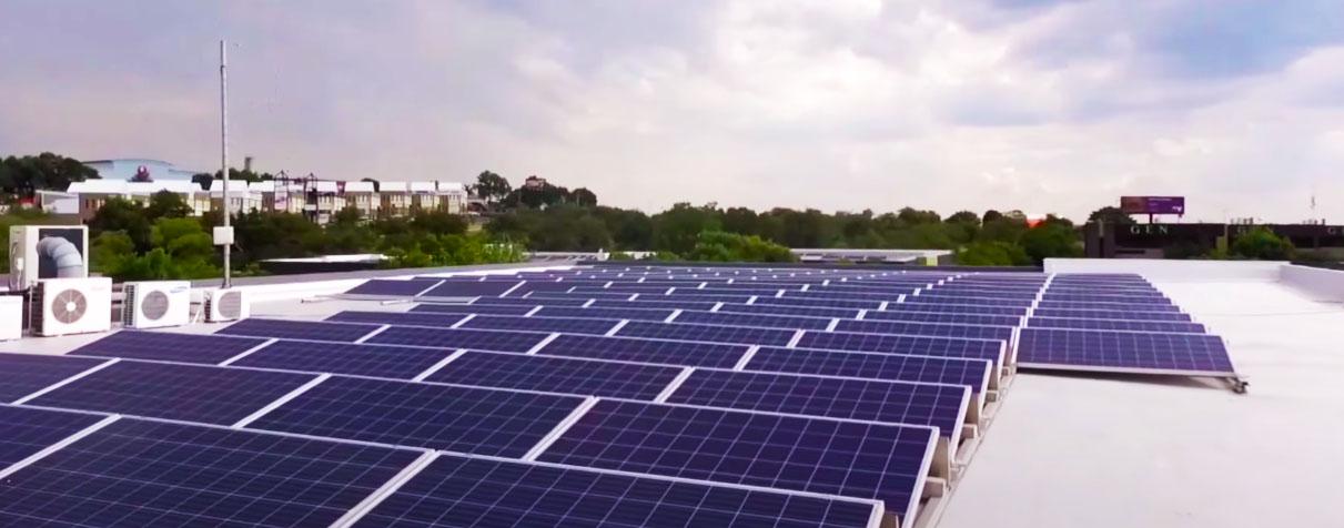 """Сонячна електростанція під """"ключ"""" 15 кВт"""