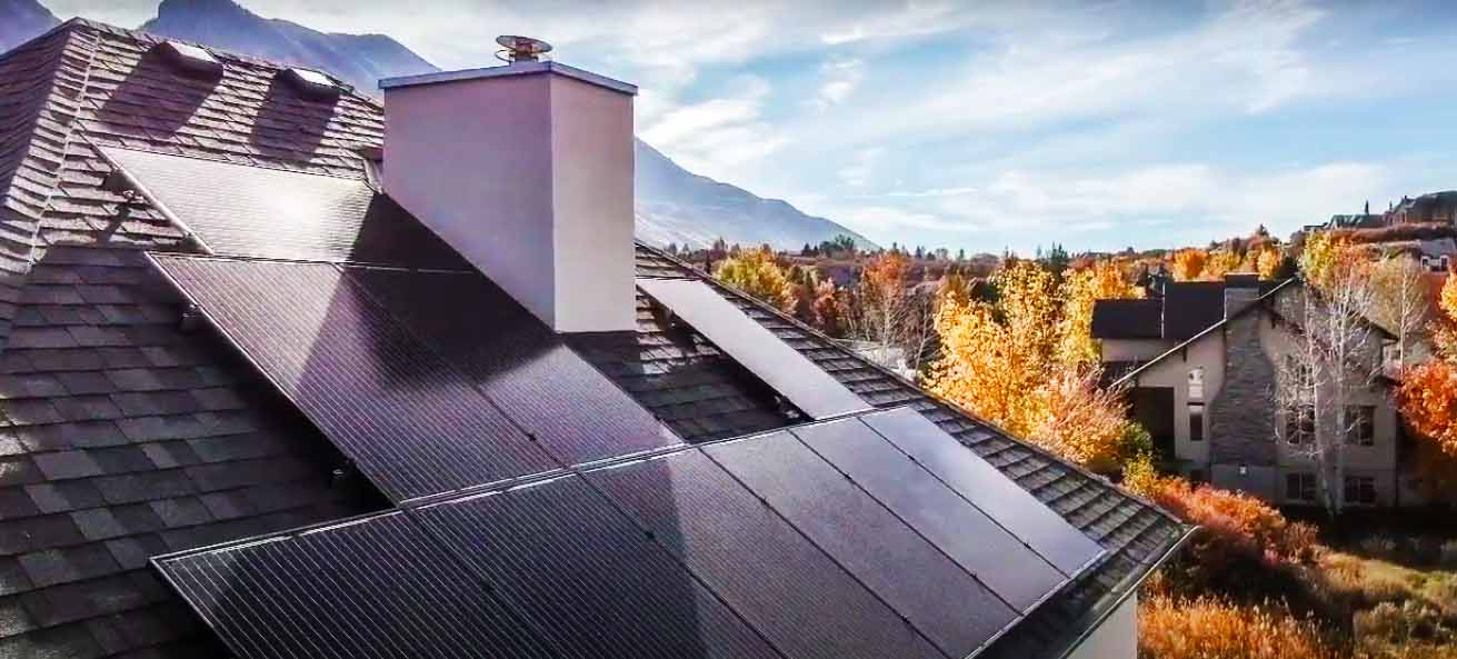 """Сонячна електростанція під """"ключ"""" 5 кВт"""