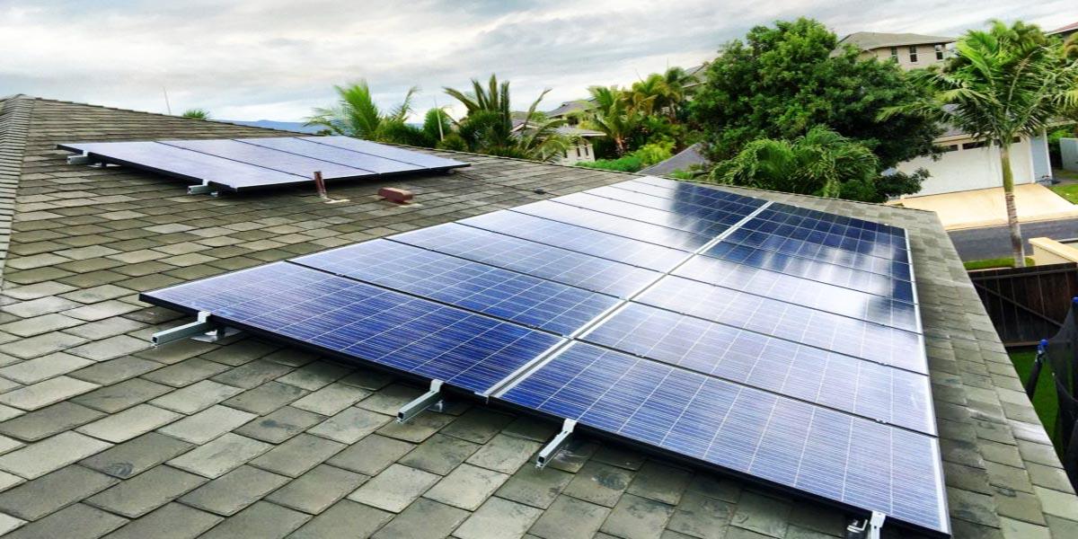 Сонячні Батареї для Будинку