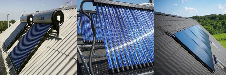 Солнечный Коллектор купить Киев