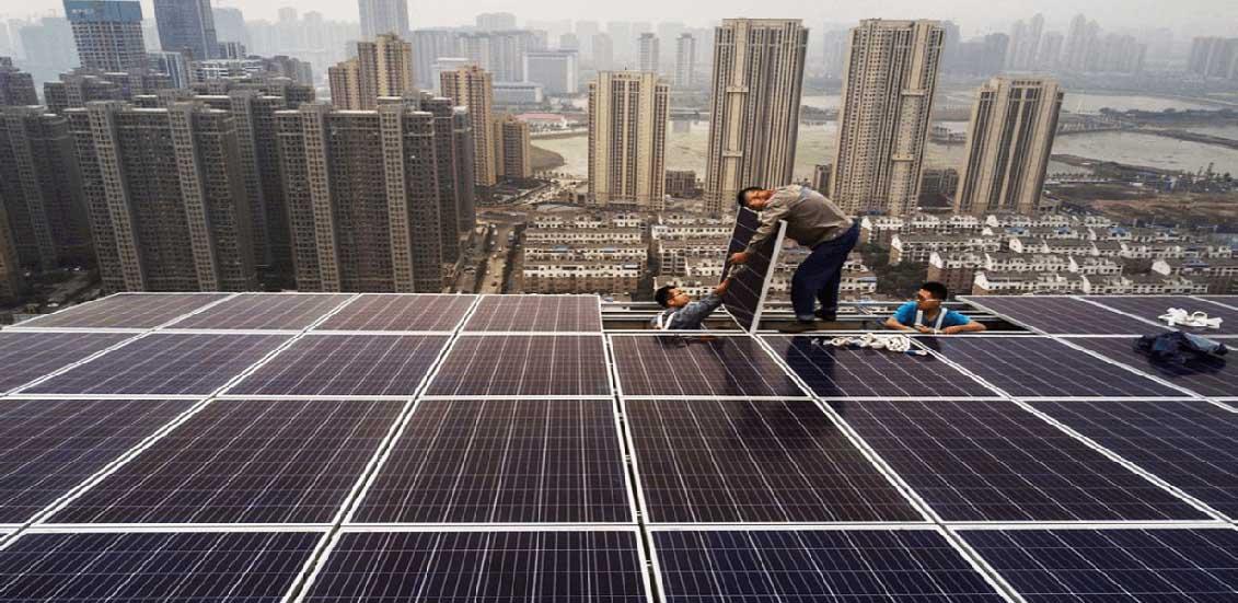 Солнечные электростанции под ключ