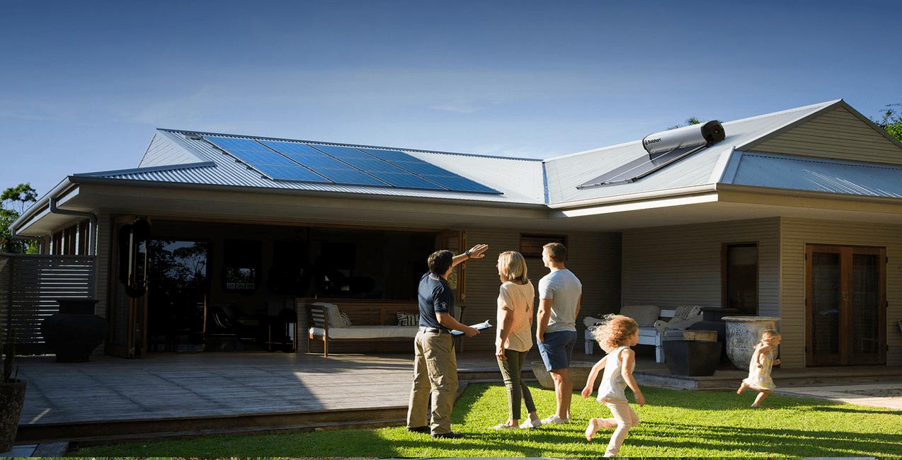 Сонячний Колектор для Нагрівання Води