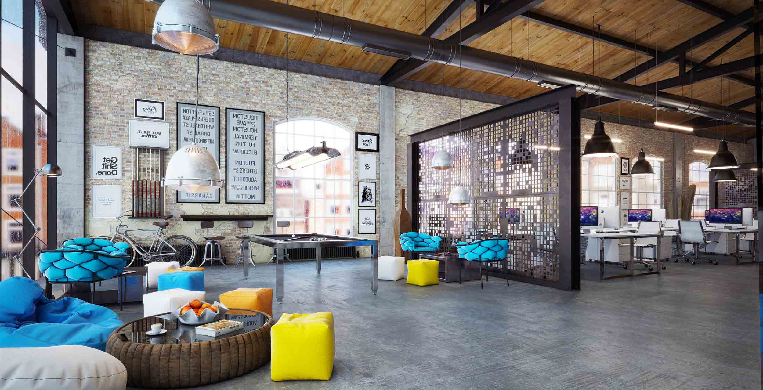 Вентиляция офисных помещений, кафе, ресторанов, магазинов и COVID-19