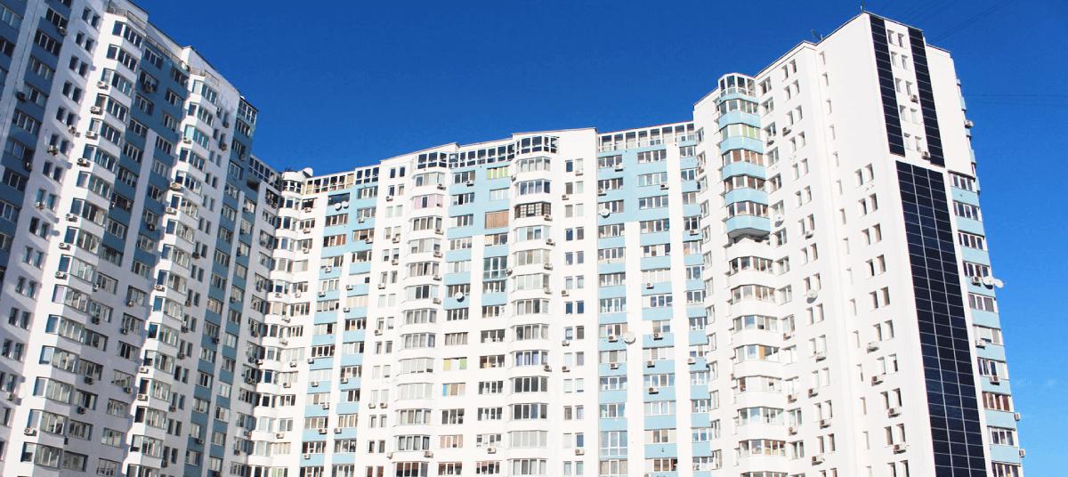 Сонячні батареї для квартири