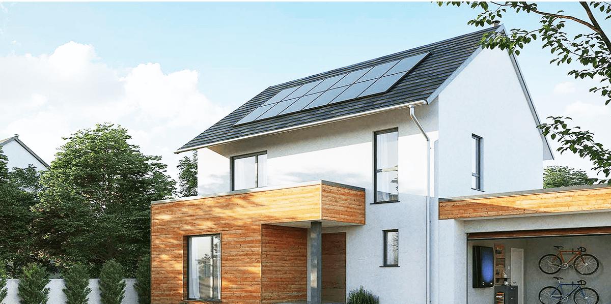 Инвертор для солнечных батарей 30 кВт