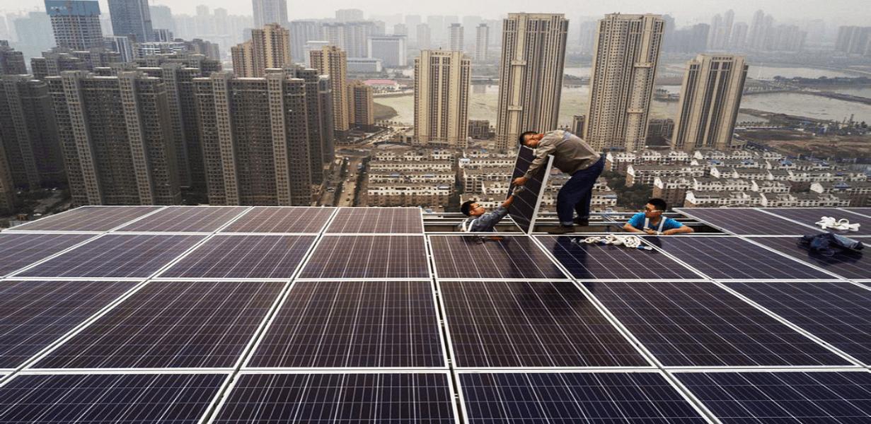 Солнечные Электростанции под ключ Украина