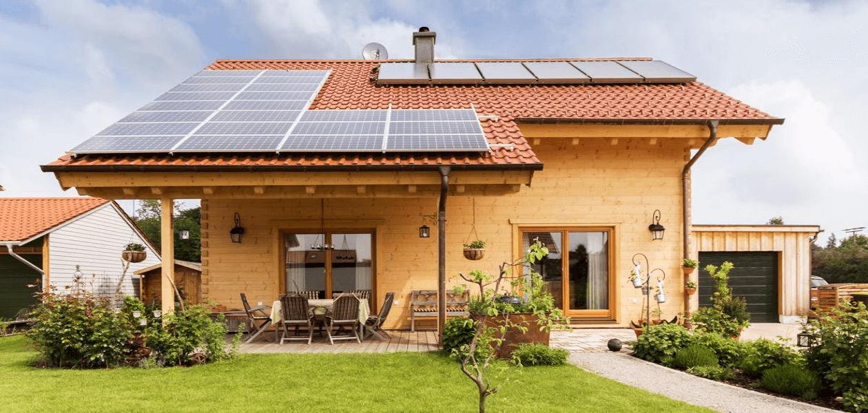 Інвертор для сонячних батарей 30 кВт