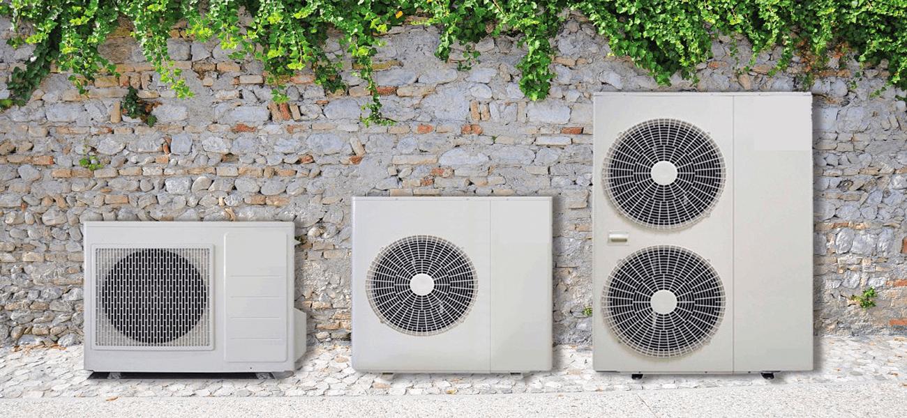 Тепловые насосы: Виды оборудования, цены и производители