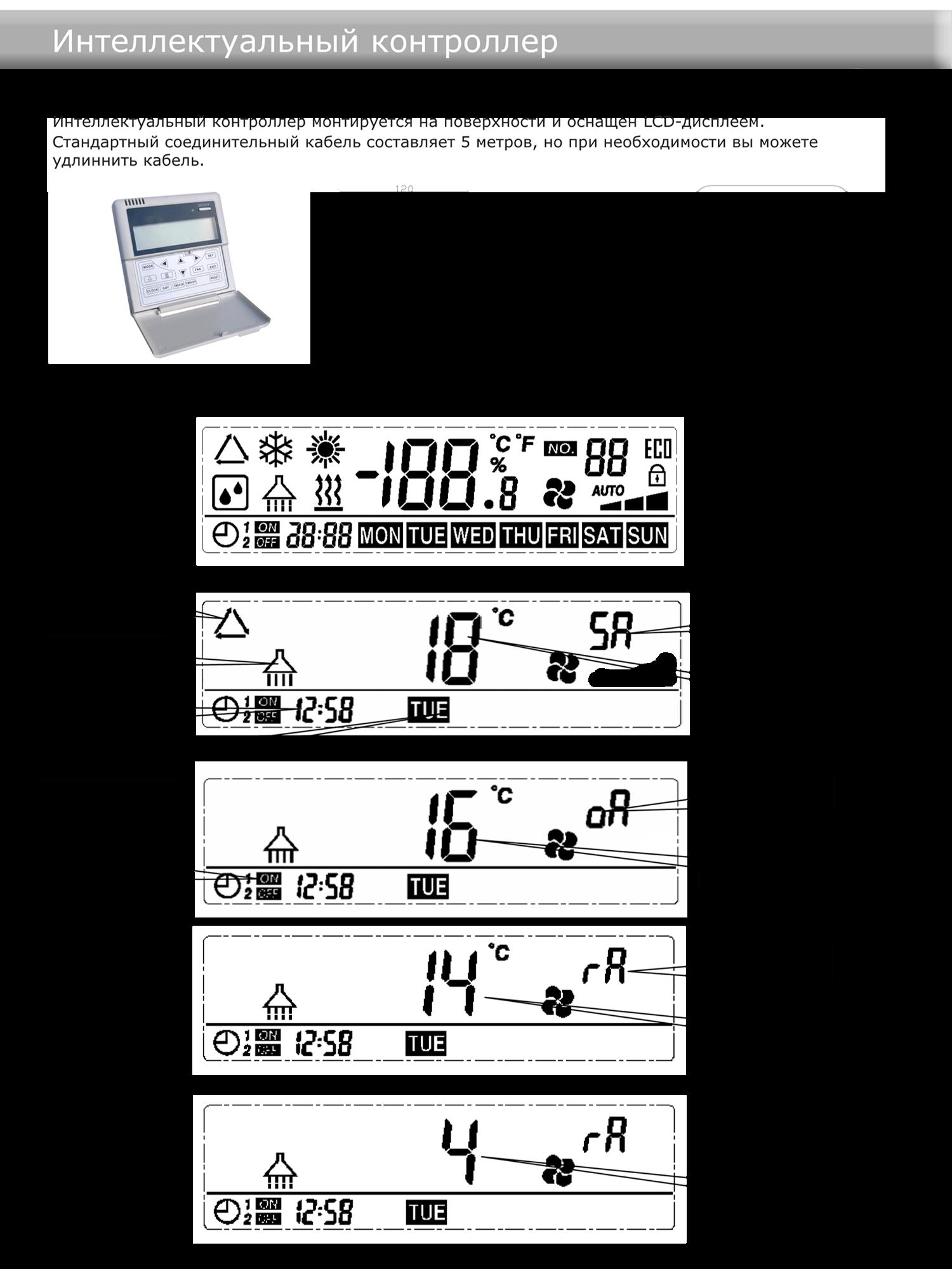 Приточно-вытяжная установка с рекуперацией Cooper&Hunter CH-HRV2K2